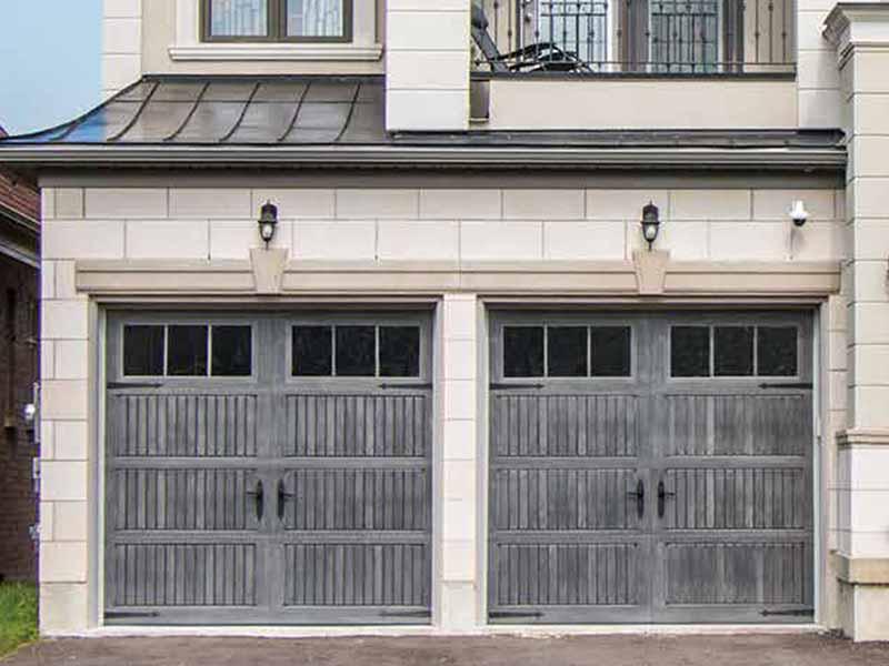 Residential Garage Door Installation Tai S Garage Doors
